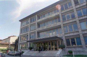 INPS: sede di Firenze